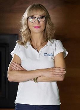 Magdalena Rutkowska BIO
